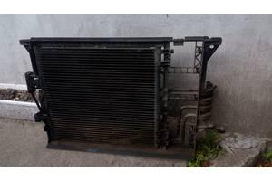 б/у Радиаторы кондиционера BMW 525