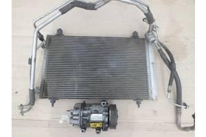 б/у Радиаторы кондиционера Fiat Scudo