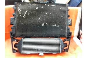 Б/у радіатор основний для Iveco Daily 2.3 hpt 2006-2011