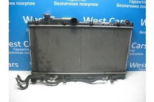 Б/У  Радиатор основной на 1.5 бензин Impreza 45119FG040. Вперед за покупками!