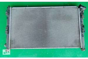 б/у Радиаторы Peugeot 4007