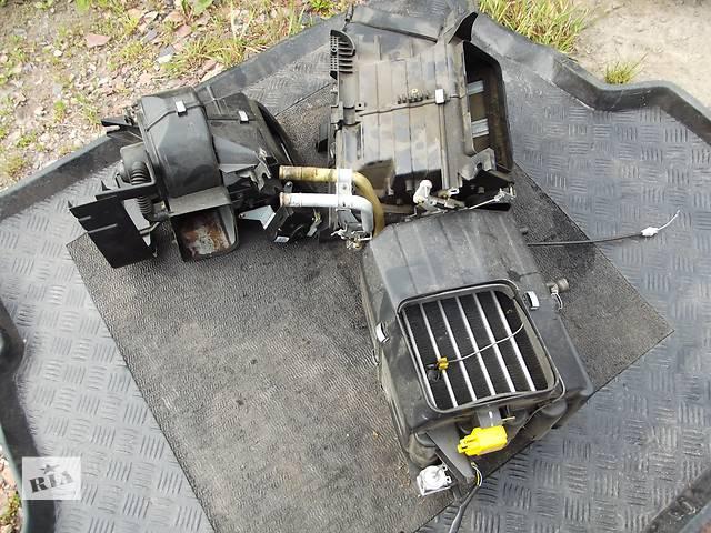 продам Б/у радиатор печка (комплект)  для Hyundai Galloper бу в Ковелі