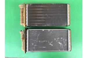 б/у Радиаторы печки Fiat Bravo