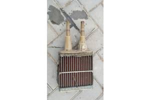 Б/у радиатор печки  для Nissan Sunny НВ11