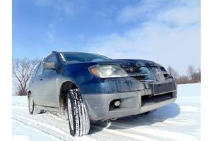 б/у Радиаторы Mitsubishi Outlander