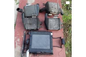 б/у Радиаторы интеркуллера Mitsubishi Pajero Sport