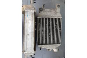 Б/у радиатор интеркулера для Subaru Forester 2008-2012