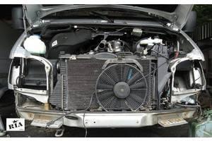 б/у Радиаторы интеркуллера Mercedes Sprinter