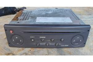 б/у Радио и аудиооборудование/динамики Renault Laguna II