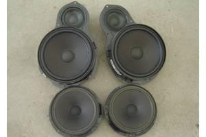 б/у Радио и аудиооборудование/динамики Volkswagen Passat B6
