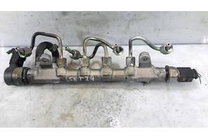 Б/у редукционный клапан ТНВД для Volkswagen Passat B7