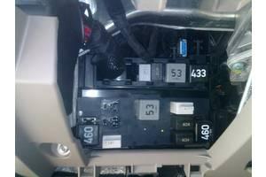 б/у Реле дворников Volkswagen Passat B6