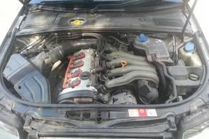 б/у Реле топливного насоса Audi A4