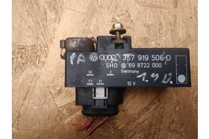 б/в Реле вентилятора радіатора Volkswagen Corrado