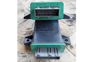 б/у Реле вентилятора радиатора Citroen Jumpy груз.