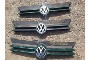 б/у Решётки бампера Volkswagen Golf IV