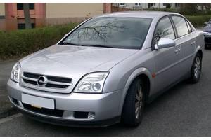 б/в грати радіатора Opel Vectra C