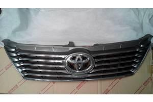 б/у Решётки радиатора Toyota Camry