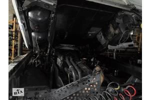б/в Абсорбери (Системи випуску газів) Renault