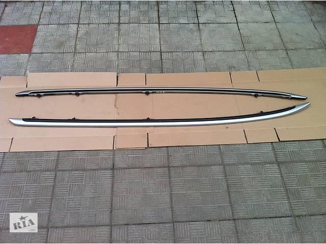 купить бу Б/у рейлінги даху для Opel Signum в Вінниці