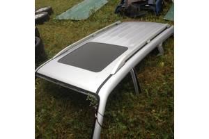 б/у Рейлинги крыши Mitsubishi Pajero Wagon