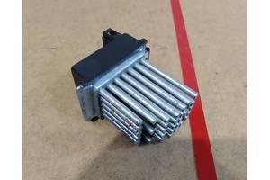 Б / у резистор печки Audi A6 C5 97-05