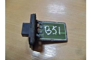 б/у Резисторы печки Hyundai Sonata