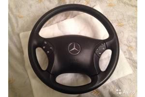 б/у Рули Mercedes C-Class