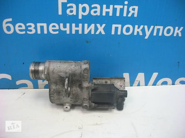 Б/У 2003 - 2008 Scenic Клапан EGR 1.5 dCi. Выбор №1- объявление о продаже  в Луцьку