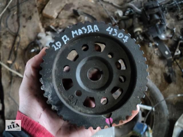 продам Б/у шестерни для Mazda 323F бу в Шацке