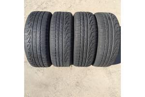 Б/у шини 205/55/16 Pirelli SottoZero W210 2х7,5мм 2х5.5 mm протектор резина зимова