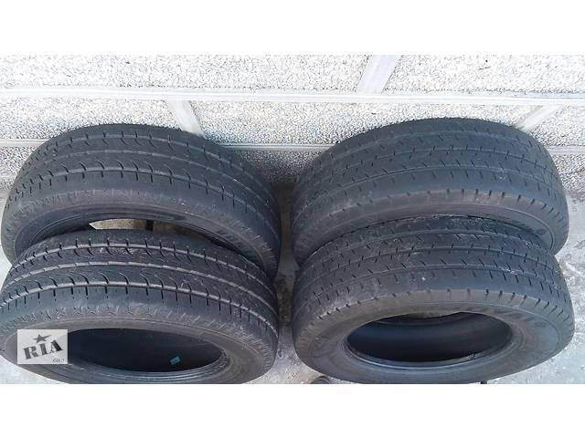 Б/у шини для Mercedes Vito- объявление о продаже  в Чернівцях