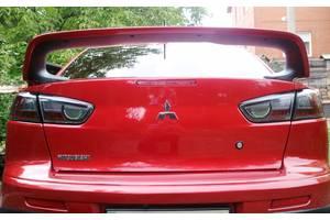 б/у Спойлеры Mitsubishi Lancer Evolution