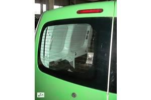 б/в скло двері Renault Kangoo