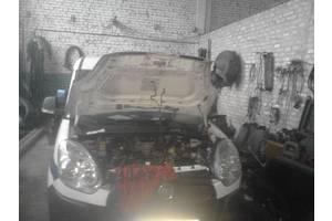 б/у Стекла лобовые/ветровые Fiat Doblo
