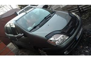 б/в Скло лобове / вітрові Renault Scenic