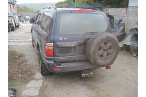б/у Стекла в кузов Toyota Land Cruiser