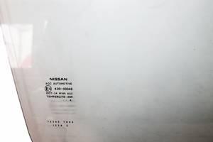 б/у Стекла в кузов Nissan Note