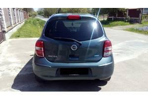 б/у Стекла в кузов Nissan Micra