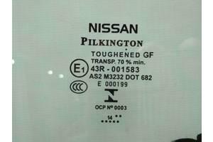 б/у Стекла двери Nissan Qashqai