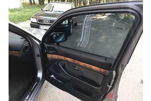 б/у Стеклоподьемники BMW 5 Series