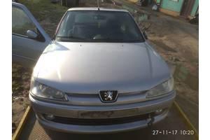 б/у Суппорты Peugeot 306