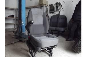 б/у Сидения Fiat Ducato