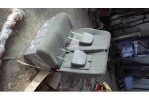б/у Сидения Volkswagen Crafter груз.