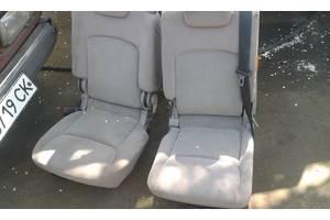 б/у Сидения Nissan Almera