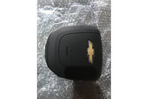 Б/у система безопасности ARBG в руль Chevrolet Volt 2010, 2015