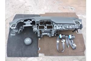 б/у Системы безопасности комплекты Mazda 6