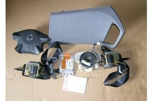 б/у Системы безопасности комплекты Nissan Primera