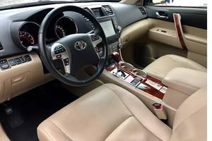 б/у Системы безопасности комплекты Toyota Highlander