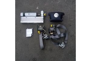 б/у Системы безопасности комплекты Volkswagen T5 (Transporter)